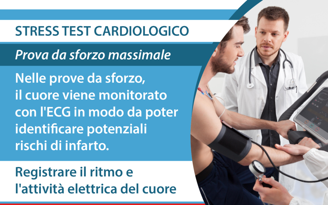 Stress Test Cardiologico