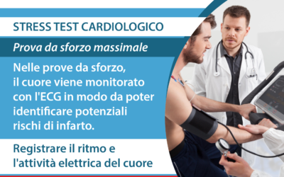 Stress Test Cardiologico